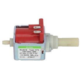 Pomp & Fluidsystem