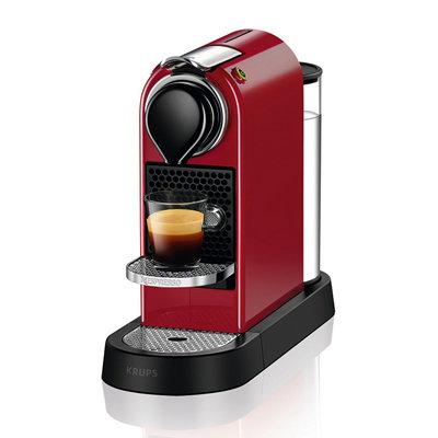 Krups-Nespresso