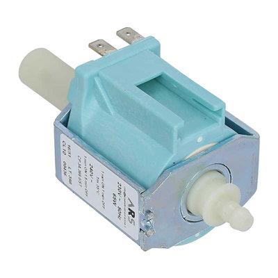 Pomp-&-Fluidsystem