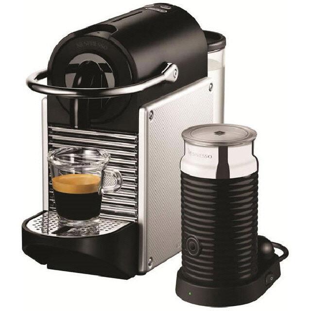 DeLonghi-Nespresso