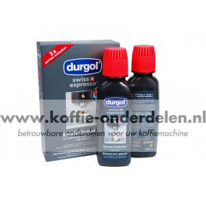 Durgol Speciaal ontkalker