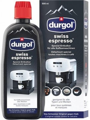 Durgol Swiss Espresso Ontkalker - 125ml