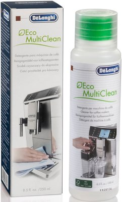 DeLonghi Eco MultiClean reiniger - 250ml