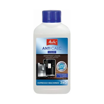 Melitta Anti Calc ontkalker - 250ml