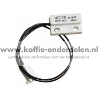 Reed sensor Watertank