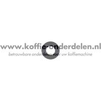 O-Ring 3,5x2 EPDM voor NTC Sensor