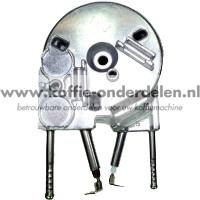Saeco thermoblok, boiler voor Odea, Xsmall, Syntia, Exprelia en Xelsis