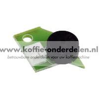 Microfoon voor Saeco Primea Cappuccino Duo