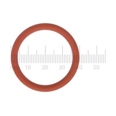 O-ring 0320-40 Siliconen voor zetgroep