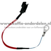 Sensor Thermoblok koffie
