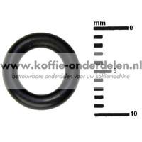 O-ring voor de pomp