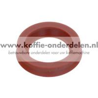 Nivona Watertankdichting rood
