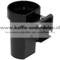 Saeco koffiemolen trechter