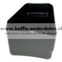Koffie afvalbakje voor de NICR7xx