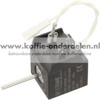 Magneet voor Drainageventil 230V