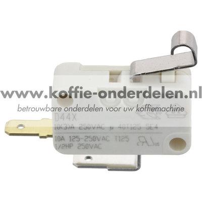 Microschakelaar D44X