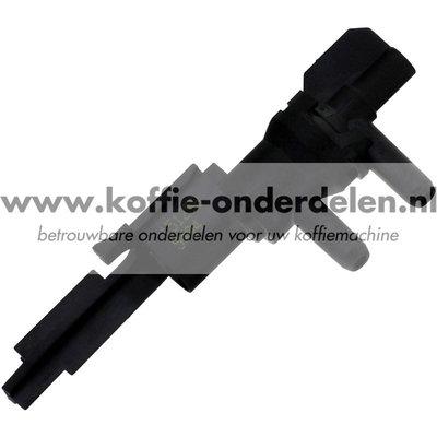 Koppeling drainageventiel TK4