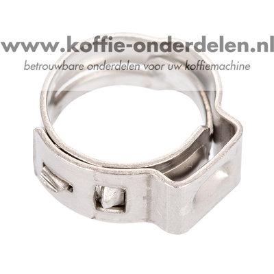 Saeco Oetiker Klem  d=9,5 mm