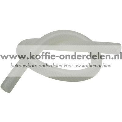 Jura slang siliconen 4.2x8x280 mm