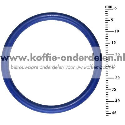 Premium O-ring voor de zetgroep