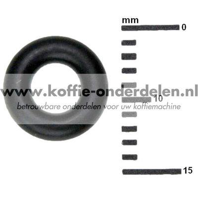 O-ring drukslang