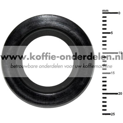 O-ring Saeco waterreservoir GACO DIM 14