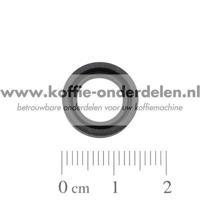 O-ring onderste zuiger zetgroep (keerring)