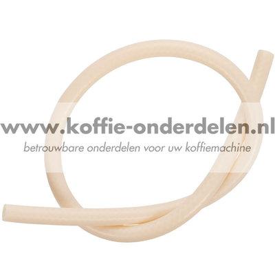 Siliconen gevlochten slang 3,0x190mm