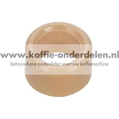 DeLonghi afstandhouder (Ring) Ø5mm in thermoblok