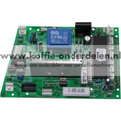 Power Elektronica, Stuurplaat incl. CPU voor Saeco Stratos