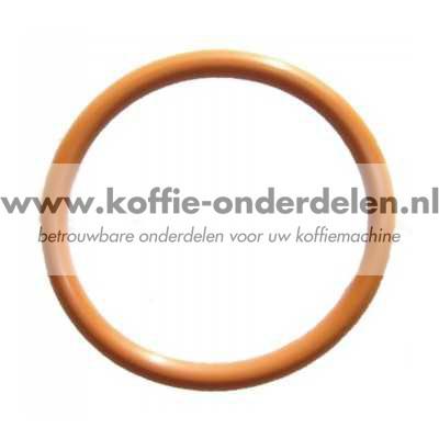 O-ring voor de X100 zetgroep