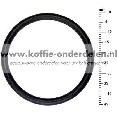Originele o-ring voor de bovenste zuiger van de zetgroep