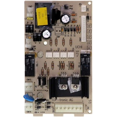 Besturingselektronica 62185 voor Jura S70, S90, S95