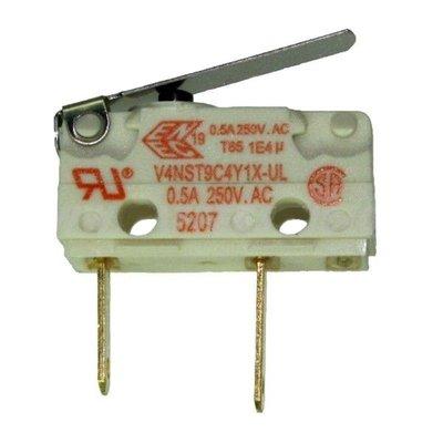 Microschakelaar 0,5A voor Krups XP7