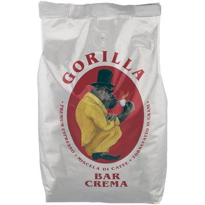 Joerges Espresso Gorilla Bar Crema - 1000g