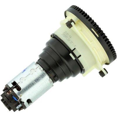 Maalwerk 230V Domel Motor, compleet nieuw
