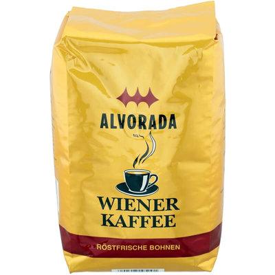 Alvorada Wiener Koffie, 1000g