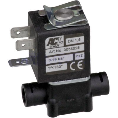 Magneetventiel 230V -  Nieuwe versie