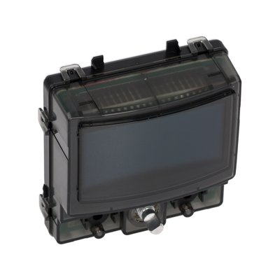 Display met elektronica 691 NICR8xx