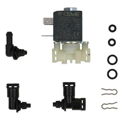 Reparatieset 2-wegen magneetventiel