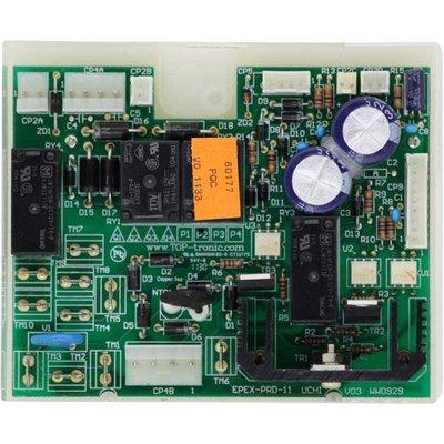 Besturingselektronica C/F EUP 230V