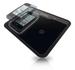 Qi Draadloze oplader voor 2 mobiele telefoons_
